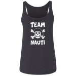 Team Nauti Women's Tank Top