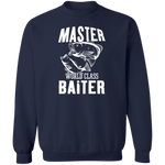 World Class Master Baiter Men's Sweatshirt