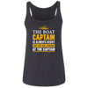 The Captain Is Always Right Women's Tank Top