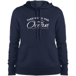 Take Me To The Ocean Women's Hoodie
