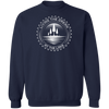 Living The Dream At The Lake Men's Sweatshirt