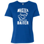 World Class Master Baiter Women's T-Shirt