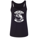 Life is Better Fishing Women's Tank Top