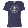 Living The Dream At The Lake Women's T-Shirt