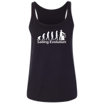 Sailing Evolution Women's Tank Top