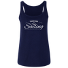 Take Me Sailing Women's Tank Top