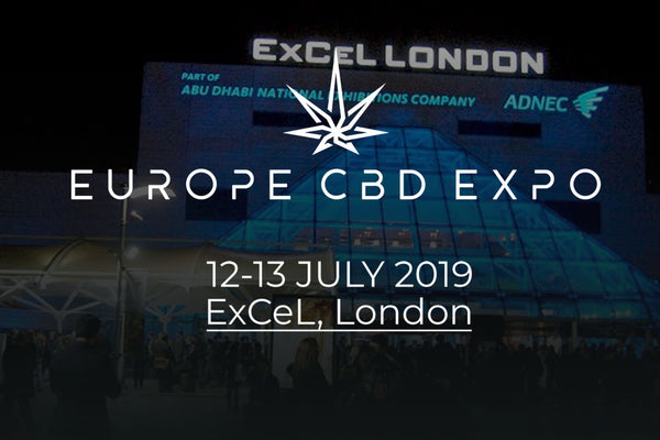 Premier European CBD Conference 12-13 July 2019 Excel