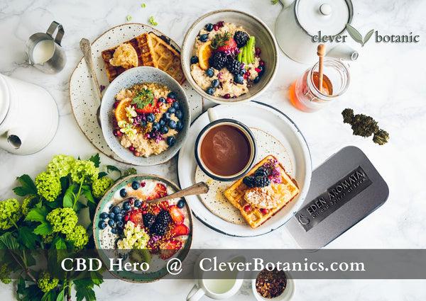 Cannabis Weekly, CBD, Hemp Seed Oil, Hemp Flowers and more..
