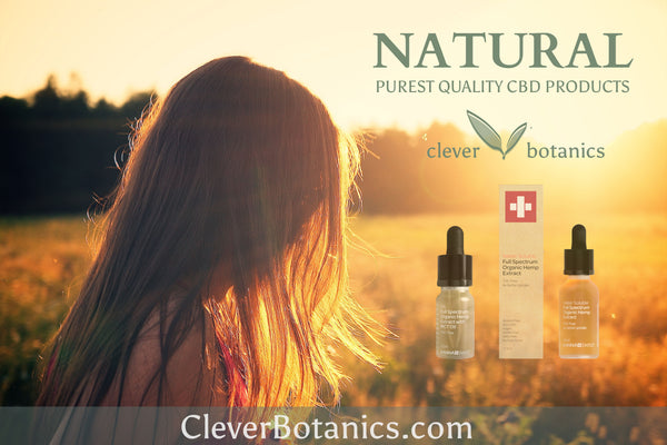 Advertisment for @CleverBotanics