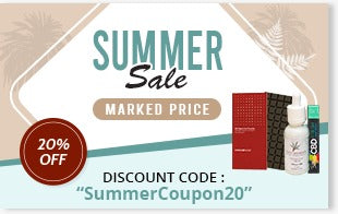 Summer Coupon