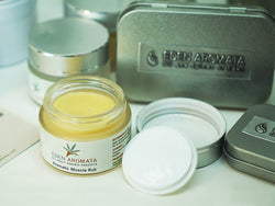 Eden Aromata High Enterage Super Strong Aromatic Balm Salve