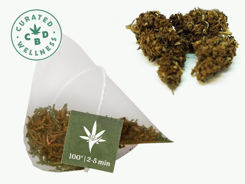 Products The old 'Jungle Twist' UK Hemp Flower
