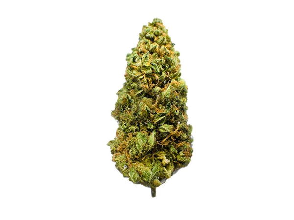 'Lemon Skunk' Eden Aromata UK Hemp Flower +22%