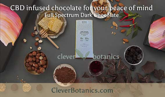 Full Spectrum Dark Chocolate
