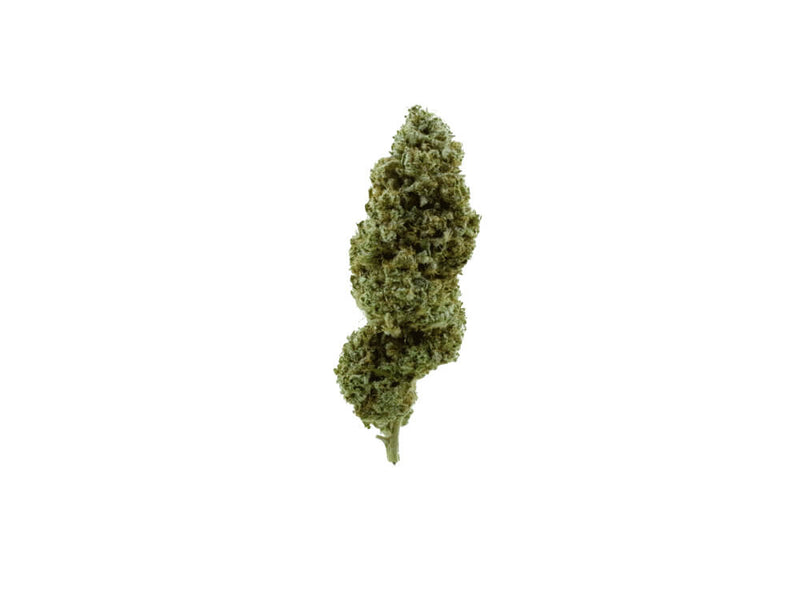 'Silver Haze' Eden Aromata UK CBD Hemp Flower