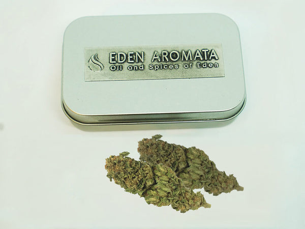 'Og Kush' Eden Aromata UK Hemp Flowers