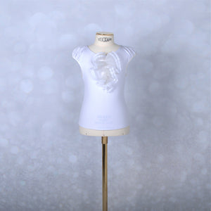 White Cockatoo Blouse