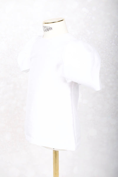 Off-White Cockatoo Blouse