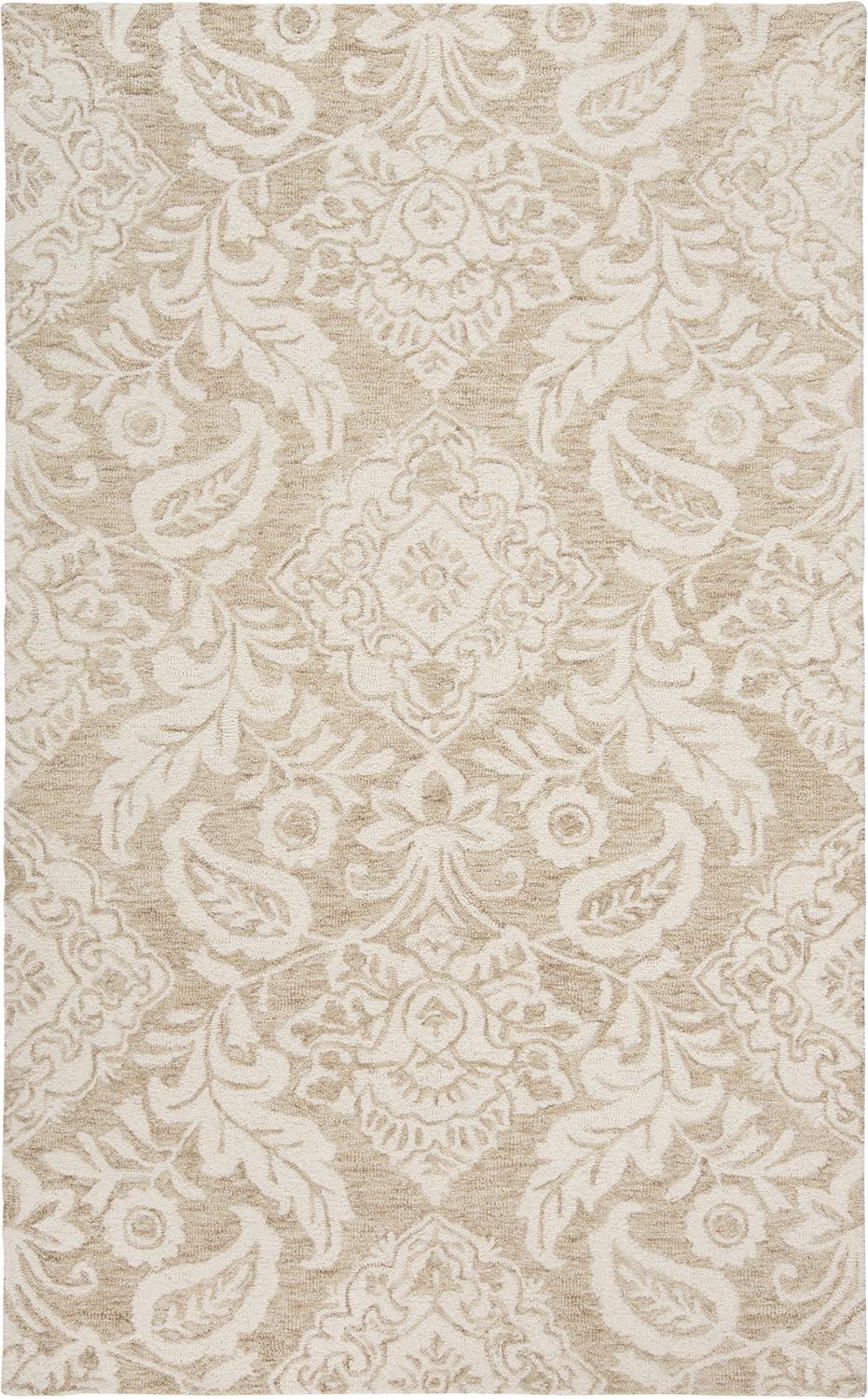 Belfort 8776F in TAUPE/IVORY