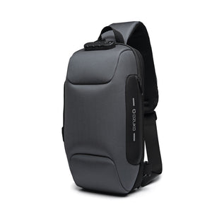 Multifunction Anti-theft Waterproof Chest Bag