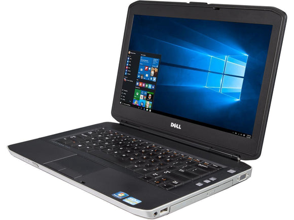 Dell Latitude E5430 i5 8GB RAM 500GB HDD 10 PRO