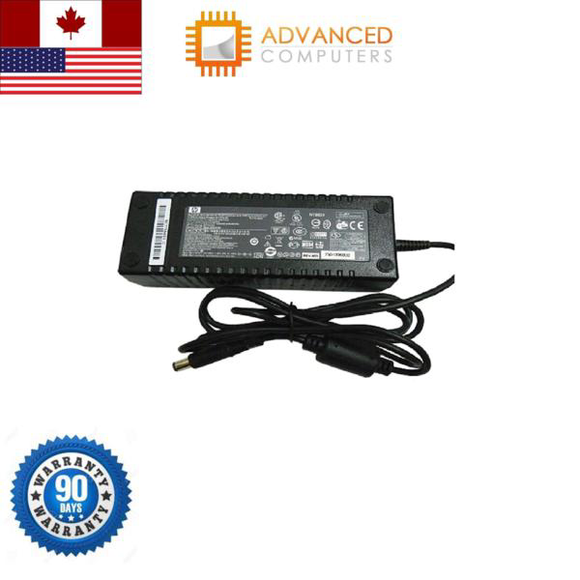 HP 135W charger