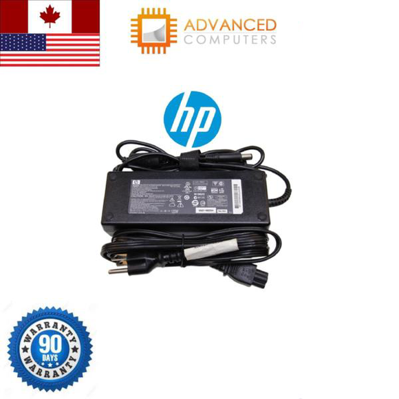 HP 120W charger