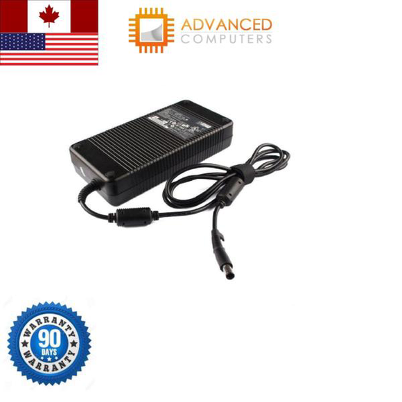 HP 230W charger