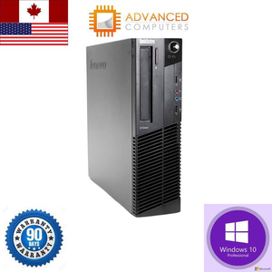HP	M92P Sff Intel i5 3rd Gen 4GB 500GB HDD