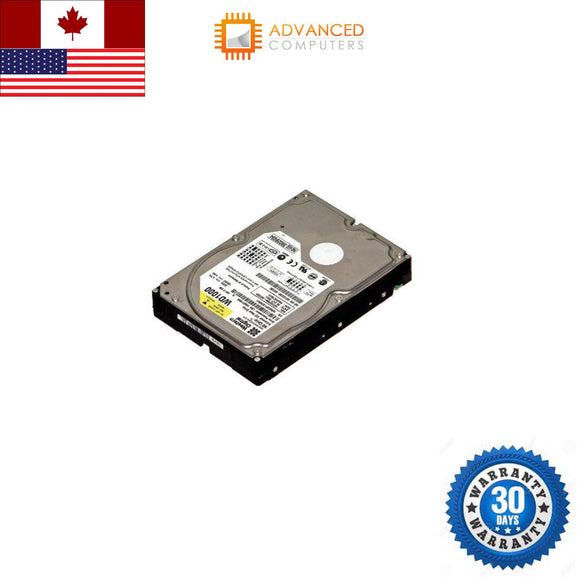 750GB SATA HDD 3.5