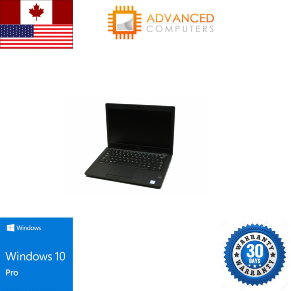 Dell 5280 Intel i5 – 7th Gen 16GB RAM 240GB SSD WIN 10 PRO