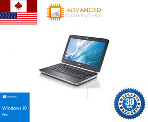 Dell E5420 Intel i5 – 2nd Gen 4GB RAM 500GB HDD WIN 10 PRO (No webcam)