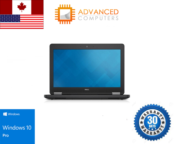 Dell E5440 Intel i5 – 4th Gen 8GB RAM 500GB HDD WIN 10 PRO