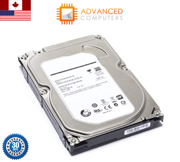 Desktop    500 GB    SATA   HDD 3.5