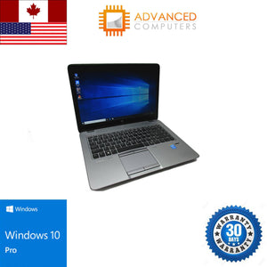 HP 840 G2 Intel i5 – 5th Gen 8GB RAM 500GB HDD WIN 10 PRO