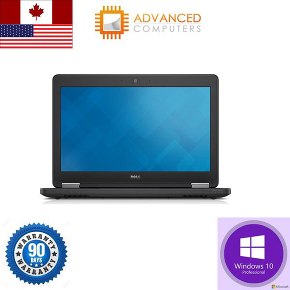 Dell E5250 Intel i5 4GB 500GB HDD