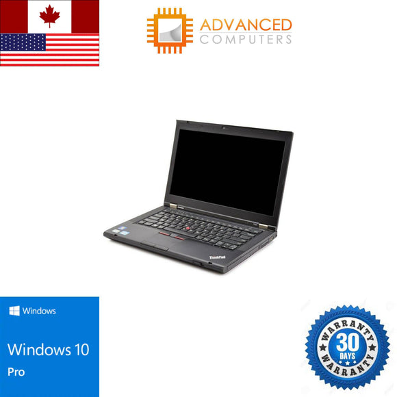 Lenovo T430 Intel i5 – 3rd Gen 8GB RAM 128GB SSD WIN 10 HOME