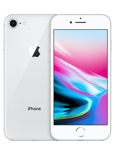 iPhone 8(64GB)シルバー