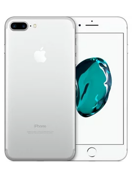 iPhone 7Plus(128GB)シルバー