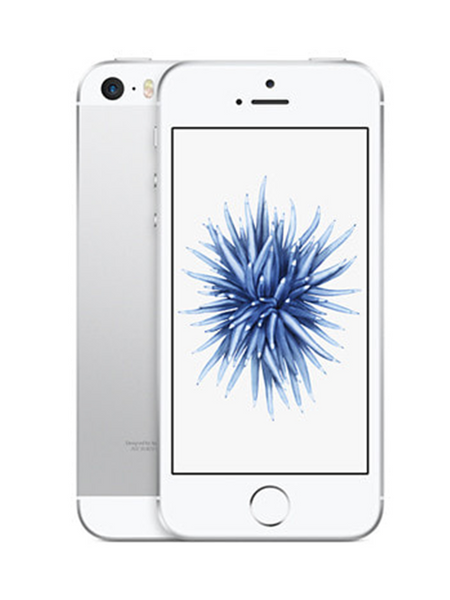 iPhone SE(32GB)シルバー