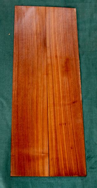 Set 1 - Tasmanian Blackwood Acoustic Back and Side Set