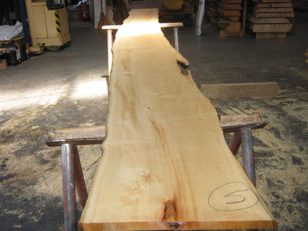 Lot 209 - Huon Pine (SOLD)