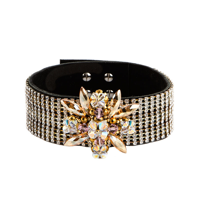 'North Star' Choker