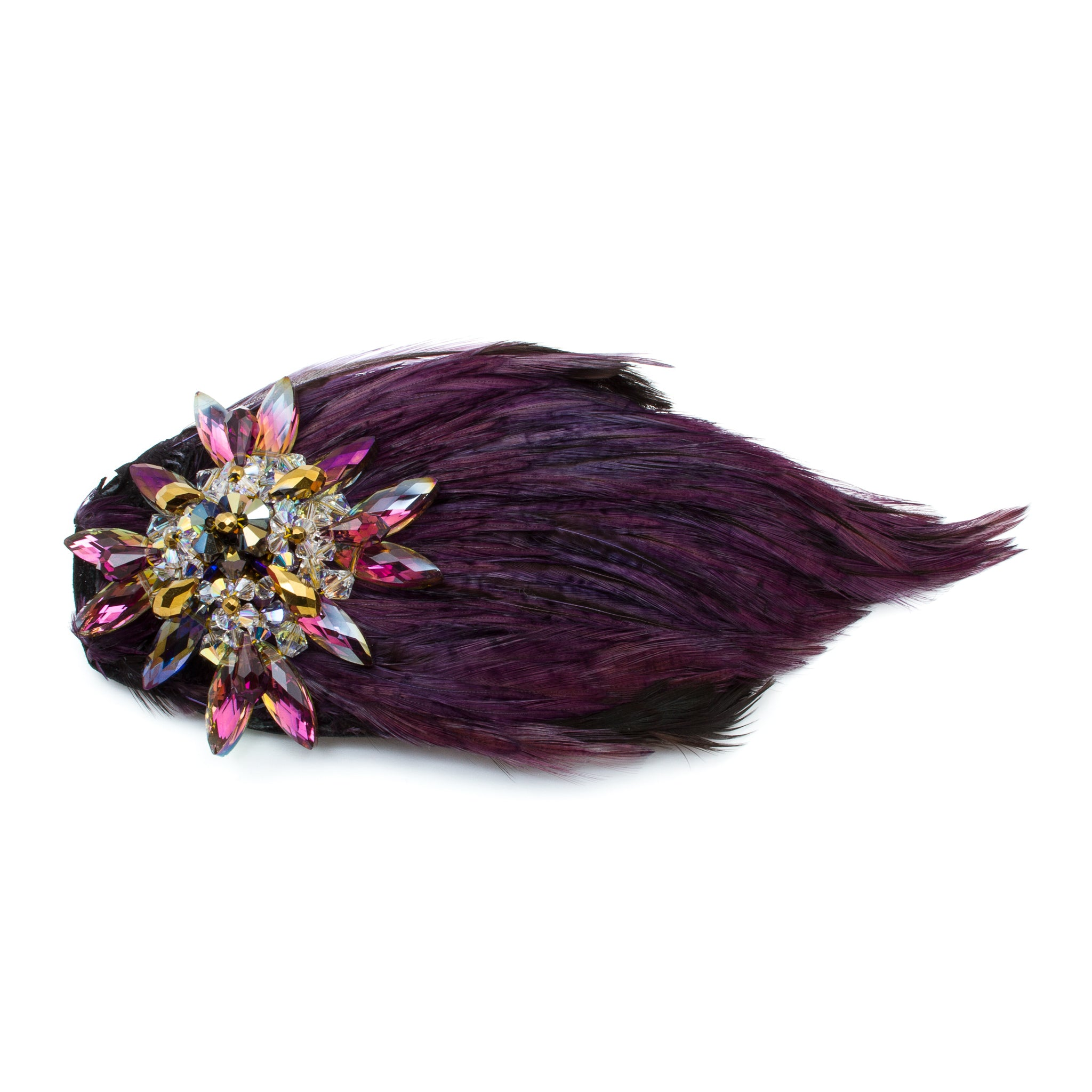 'Purple Star' Diadem