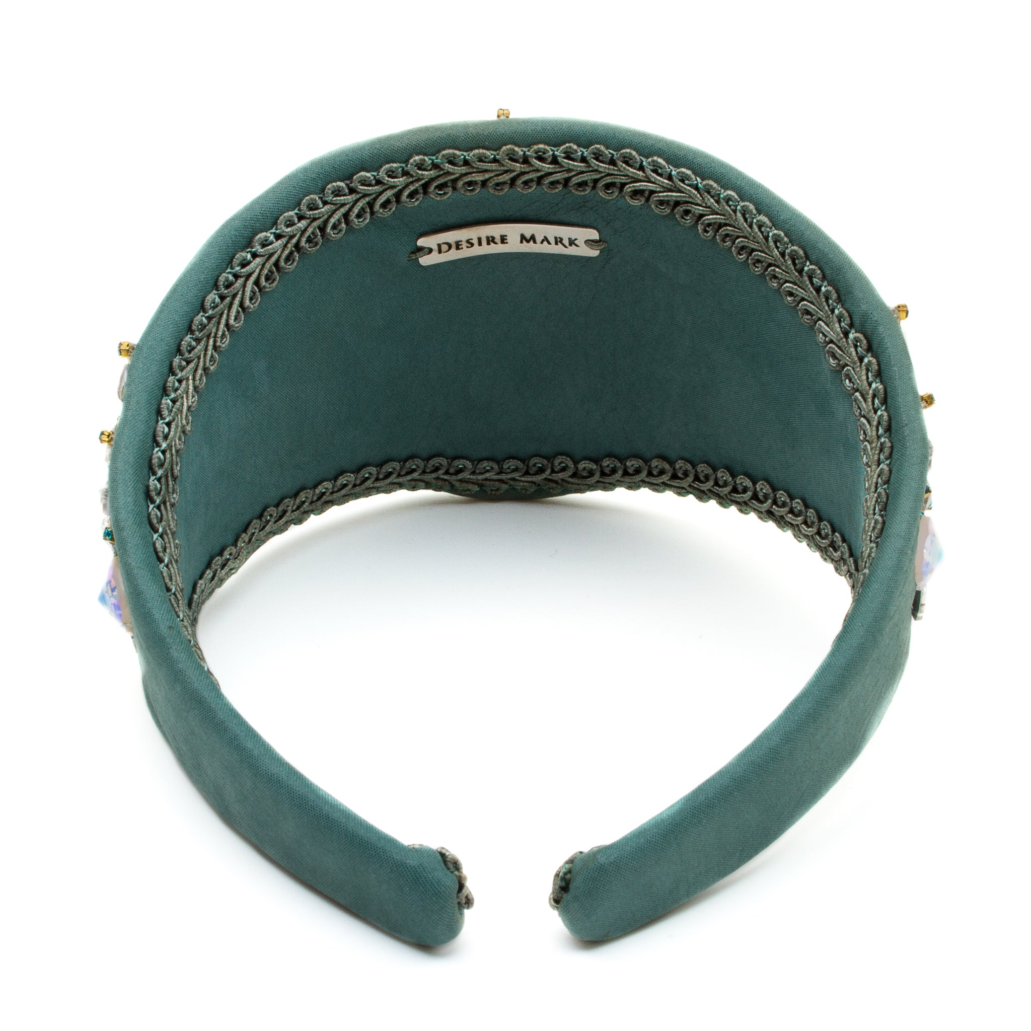 'Green Flash' Diadem