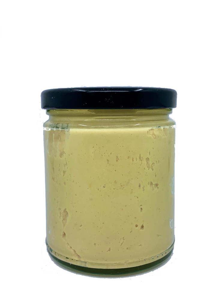 Classic Garlic Lemon Hummus (250 g)