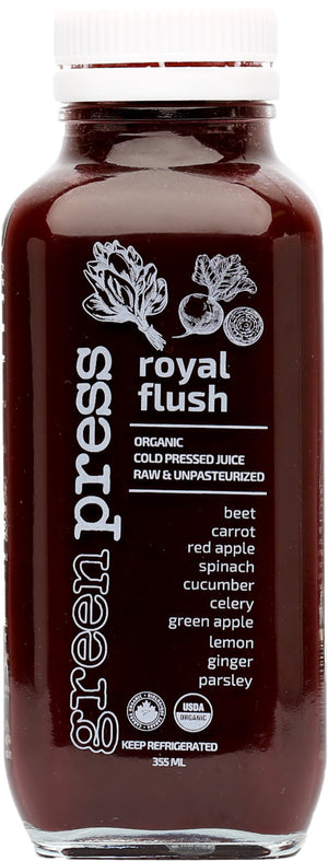 Royal Flush Juice