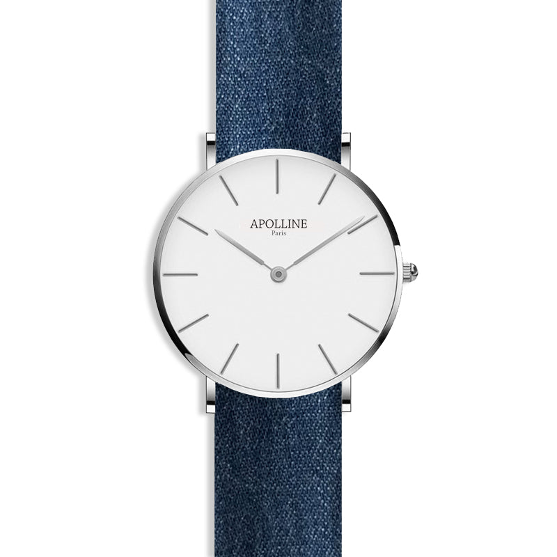 Apolline Paris montre Louison