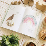 The Amazing ABC | Illustration Book