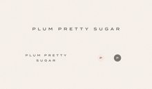 Load image into Gallery viewer, Plum Pretty Sugar